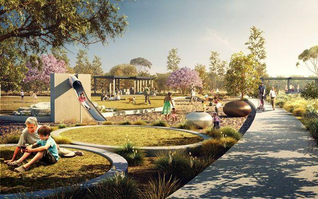Rockhampton Projects anticipated in 2018 - Australian Tenders