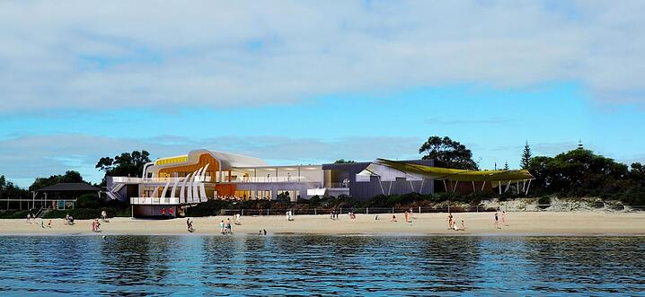 Dolphin Discovery Centre Redevelopment Tender Awarded - Australian Tenders
