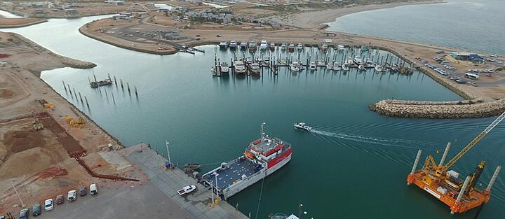Exmouth Boat Harbour Upgrade Project - Australian Tenders