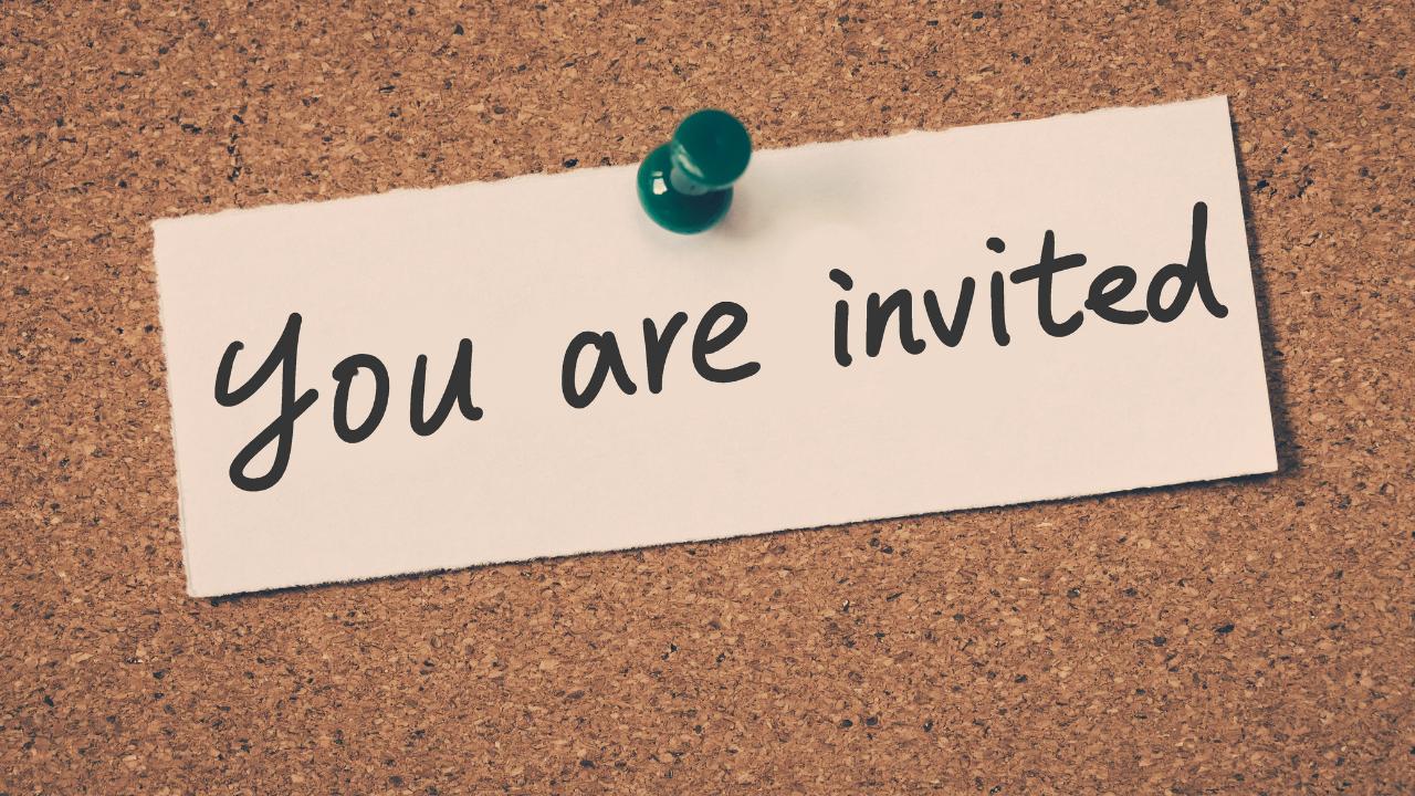 Invited-Tenders