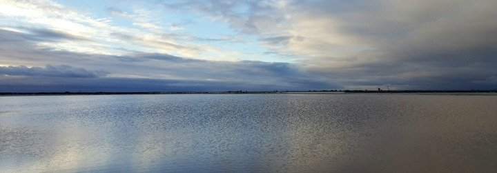 Funding for Lake Tyrrell Victoria to create new jobs