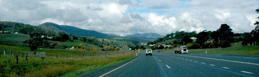 Tenders called for Midland Highway Upgrade