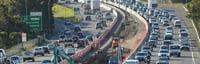 M4 Smart Motorway Sydney Calling for Civil Construction EOI