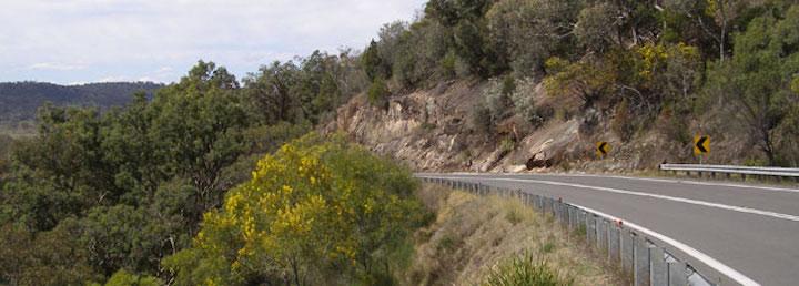 Barnaby Joyce Commits $10 Million to Tenterfield Bypass - Australian Tenders