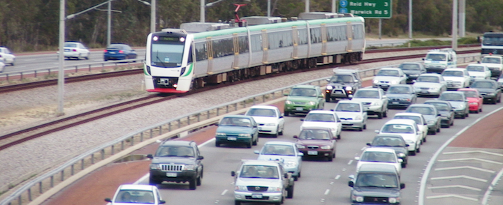 Three major projects aimed at fixing congestion hotspots on Perth freeways have been released for expressions of interest.