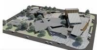 Latrobe Creative Precinct Project Seeking Architects