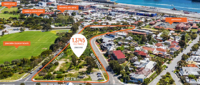 Tender Released for Burt Street Fremantle Project