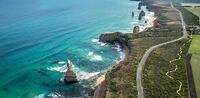 Great Ocean Road Upgrade - $50M Invested