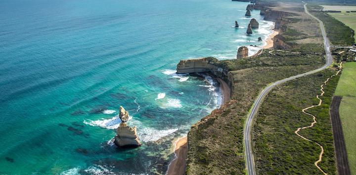 Great Ocean Road Upgrade- Australian Tenders