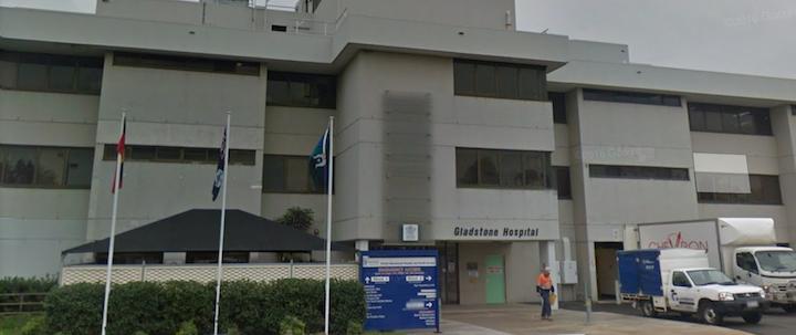 Gladstone Hospital tenders contractors.png