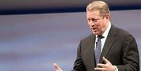 Renewable Energy Action Plan worth $146 million launched by Al Gore in Victoria