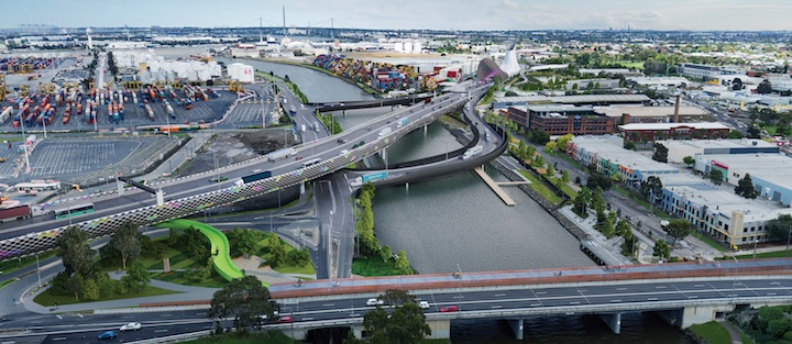 West Gate Tunnel Contracts Signed with Transurban - Australian Tenders