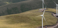 CWP Renewables' Crudine Ridge Wind Farm Tenders