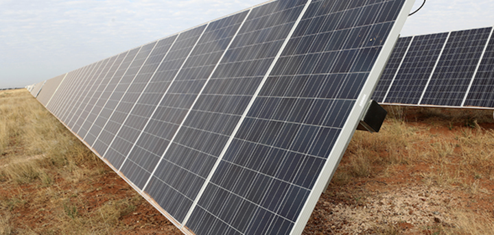 Kerang Solar Farm Tenders Released - $50M - australian tenders