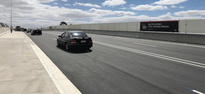 level crossing removal project australian tenders