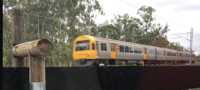 West Moreton Rail Network $28M Bridge Upgrade