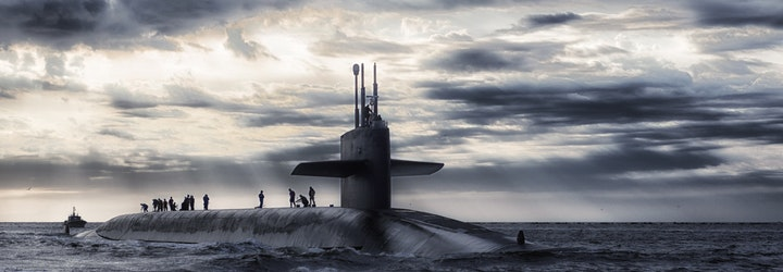 ASC Seeking EOI from Suppliers for Submarine Projects - Australian Tenders