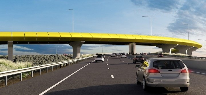 Northern Connector Project EOI - Australian Tenders