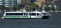 New Transperth Ferry for Perth: Tender Announced