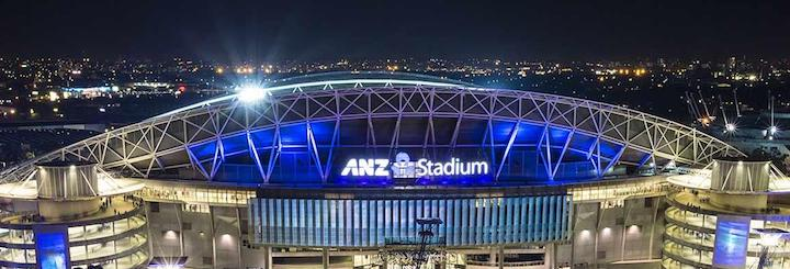 Sydney Stadiums to be Demolished and Rebuilt