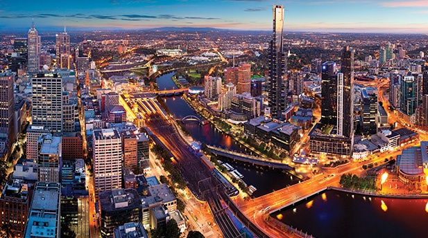 australia city smart cities infrastructure - Australian Tenders
