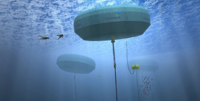 Albany Wave Energy Project Takes Off
