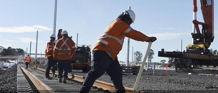 Sydney Metro Line Wide Contractor Expression of Interest Released - Australian Tenders