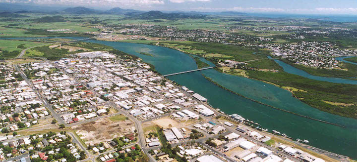Infrastructure Grants of $5.7M Approved for Mackay, Whitsunday and Isaac - Australian Tenders