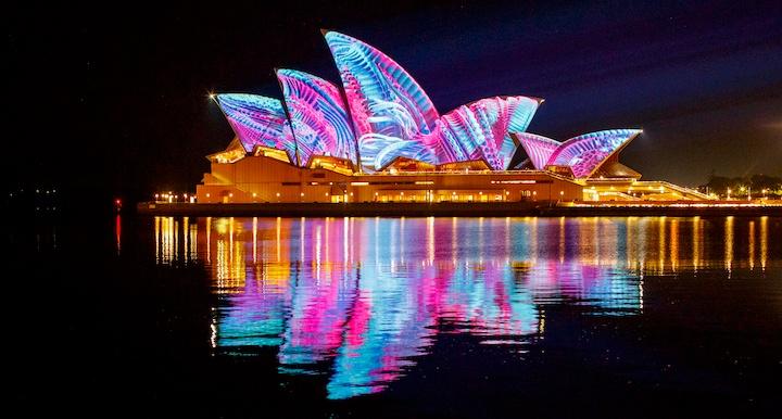 Vivid Sydney 2018 Calling Creative Innovators - EOI - Australian Tenders