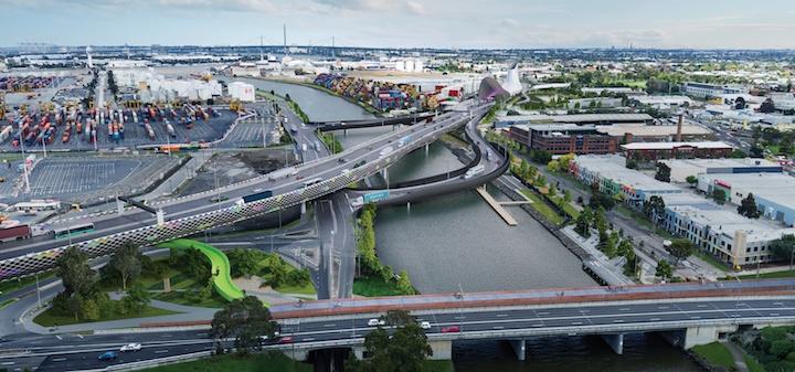 West Gate Tunnel Project - Australian Tenders