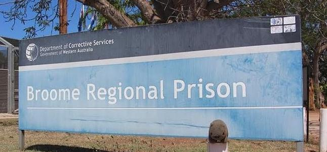 Broome Regional Prison Major Upgrade - Australian Tenders