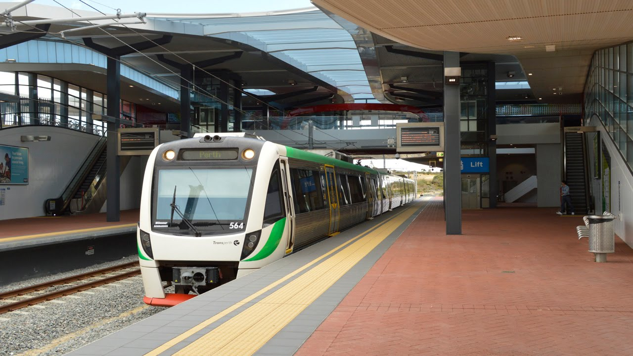 Metronet Has Entered High Gear Says WA Transport Minister