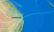 Submarine Cable Connecting World to Sunshine Coast