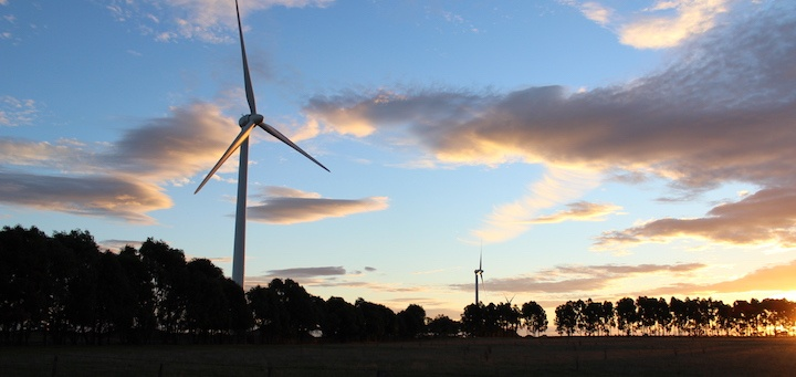 Cattle Hill Wind Farm $300M Project Now Seeking EOI - Australian Tenders