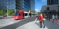 Parramatta Light Rail - Stage 1 Registrations Open