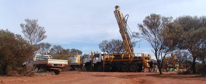 Exploration Drilling Program Round 16 EOI Grants