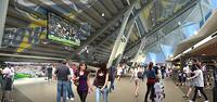 Watpac Tenders to be Divided for Townsville Stadium