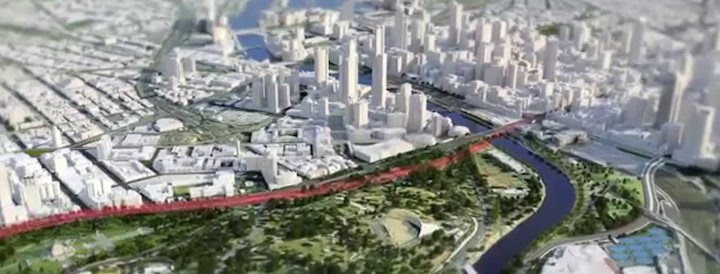 Metro Tunnel Project tenders released
