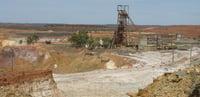 Exploration Drilling Program Round 16 EOI Grants