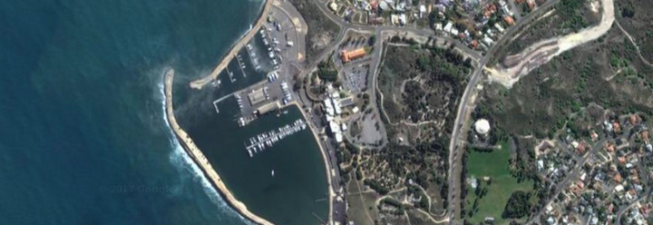 Two Rocks Marina Demolition and Construction Plans for $6M Revamp - Australian Tenders