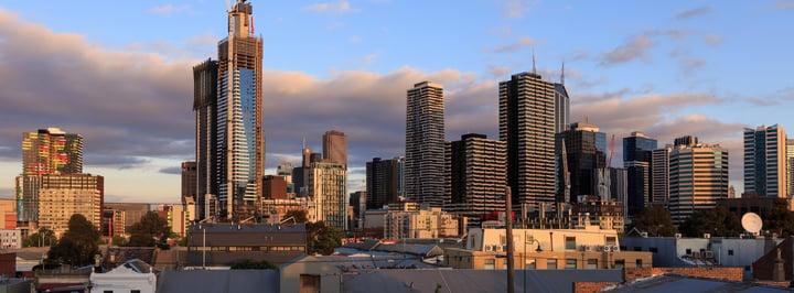 melbourne victoria construction building growth 2017 - Australian Tenders