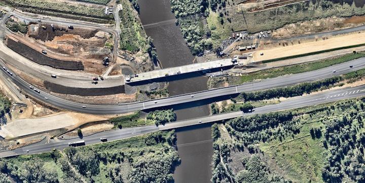 paceific highway nsw upgrade australian tenders roi