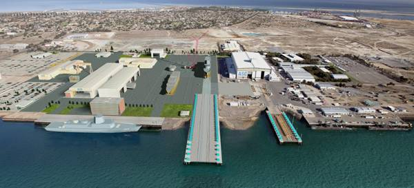 Osborne South Shipyard to Create 600 Jobs - Australian Tenders
