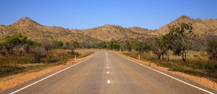 WA Road Murchison infrastructure western australia  - australian tenders