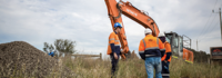 Ballarat Line Upgrade Tenders
