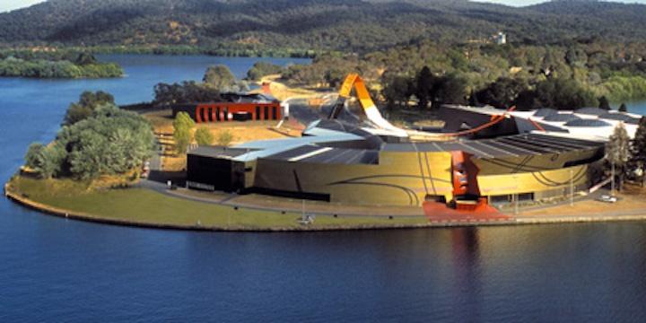 National Museum Australia - Australian Tenders