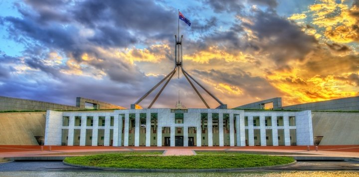 Master Media Services for Federal Govt Goes to Tender - Australian Tenders