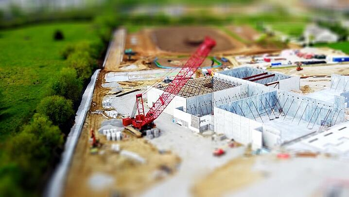 Review on Construction Growth in Australia - Australian Tenders
