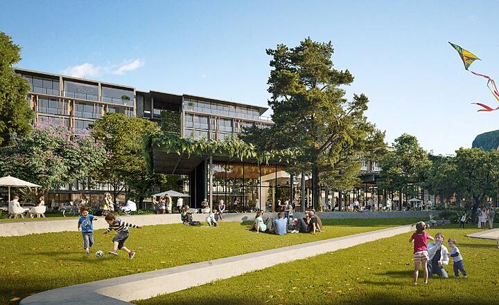 Yaroomba Beach Project worth $900M to be designed by Architect Hassell - Australian Tenders